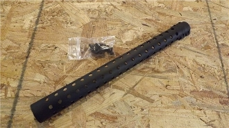 Remington 870 Shotgun - NEW - Heat Shield