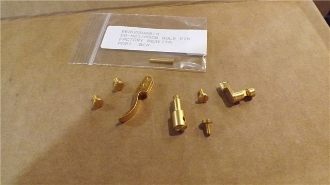 Beretta 21 & 950 EL - Factory GOLD parts Kit