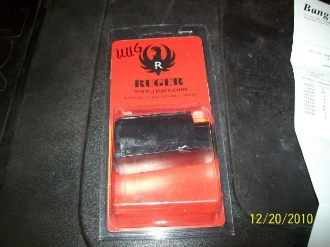 Ruger 96/44 -- .44 Magnum - Factory NEW 4rd Magazine