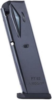 FEG PJK-9HP - 9mm - 15rd Magazine